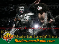Kiss - i was made for lovin you - pic 7 small