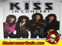 Kiss - lick it up - pic 6 small