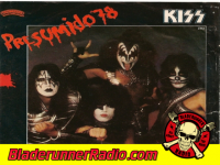 Kiss - strutter - pic 0 small