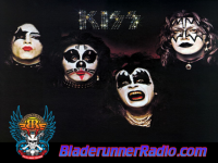 Kiss - strutter - pic 1 small