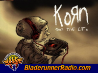 Korn - got the life - pic 0 small