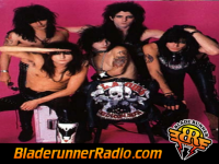La Guns - cry little sister lost boys theme - pic 2 small