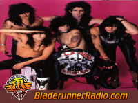 La Guns - just between you and me - pic 1 small