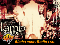 Lamb Of God - as the palaces burn - pic 1 small