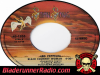 Led Zeppelin - black country woman - pic 3 small