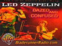Led Zeppelin - dazed and confused - pic 2 small