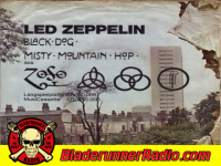 Led Zeppelin - misty mountain hop - pic 1 small