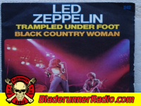 Led Zeppelin - trampled underfoot - pic 0 small