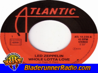 Led Zeppelin - whole lotta love - pic 4 small
