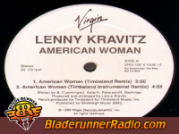 Lenny Kravits - american woman - pic 4 small