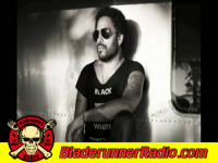 Lenny Kravitz - always on the run - pic 3 small