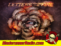Letters From The Fire - worth the pain b  vox - pic 0 small
