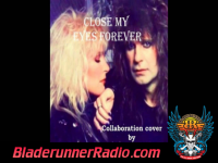 Lita Ford Amp Ozzy Osbourne - close my eyes forever - pic 2 small