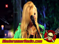 Lita Ford Amp Ozzy Osbourne - close my eyes forever - pic 4 small