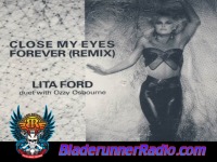 Lita Ford Amp Ozzy Osbourne - close my eyes forever - pic 7 small