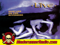 Live - pain lies on the riverside - pic 0 small