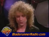 Lou Gramm - midnight blue - pic 5 small