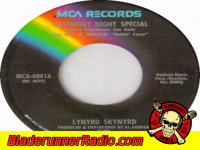 Lynyrd Skynyrd - saturday night special - pic 1 small