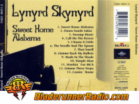 Lynyrd Skynyrd - sweet home alabama - pic 9 small