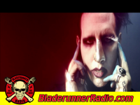 Marilyn Manson - 3rd day 7 day binge - pic 1 small