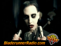 Marilyn Manson - mobscene - pic 1 small