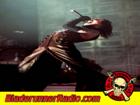 Marilyn Manson - rock is dead - pic 1 small