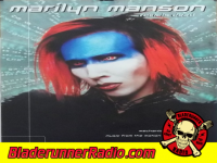 Marilyn Manson - rock is dead - pic 2 small