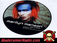 Marilyn Manson - rock is dead - pic 5 small
