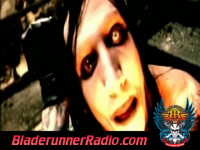 Marilyn Manson - sweet dreams are made of this - pic 1 small