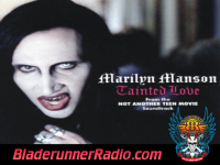 Marilyn Manson - tainted love - pic 2 small