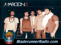 Maroon 5 - harder to breathe the cool kids remix - pic 2 small