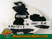 Megadeth - anarchy in the uk - pic 1 small