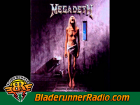 Megadeth - ashes in your mouth - pic 0 small