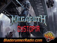 Megadeth - dystopia - pic 7 small