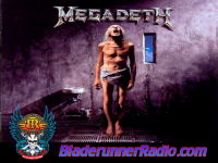 Megadeth - foreclosure of a dream - pic 2 small