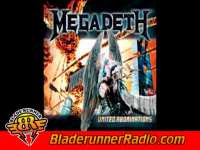 Megadeth - never walk alonea call to arms - pic 0 small