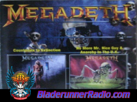 Megadeth - no more mr nice guy - pic 4 small
