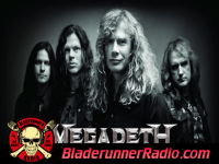 Megadeth - paranoid - pic 0 small