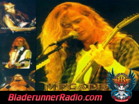 Megadeth - paranoid - pic 2 small
