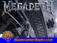 Megadeth - paranoid - pic 7 small