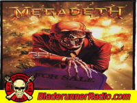 Megadeth - peace sells - pic 5 small