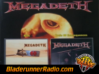 Megadeth - train of consequences - pic 4 small