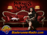Motionless In White - reincarnate - pic 0 small