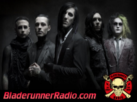Motionless In White - reincarnate - pic 1 small
