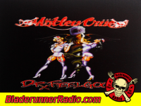 Motley Crue - dr feelgood - pic 3 small