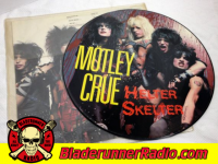 Motley Crue - helter skelter - pic 2 small
