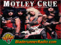 Motley Crue - louder than hell - pic 0 small