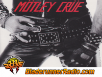 Motley Crue - piece of your action - pic 0 small