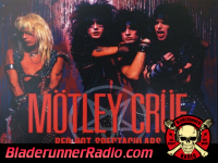 Motley Crue - red hot - pic 4 small