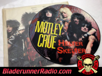 Motley Crue - red hot - pic 6 small